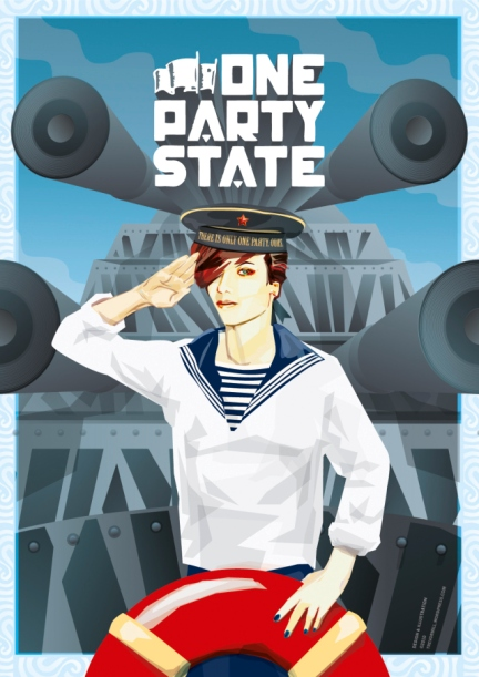 SOVIET SailorLady4