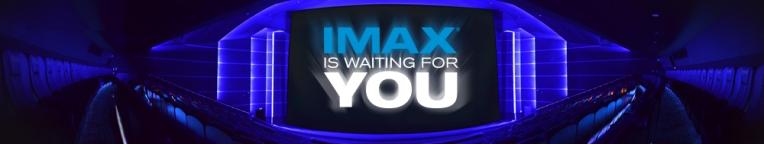 IMAx banner ad 1