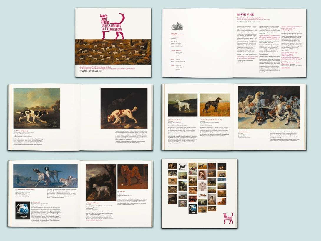 dog-brochure-catalogue-blog port