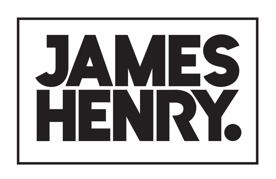 James Henry logo